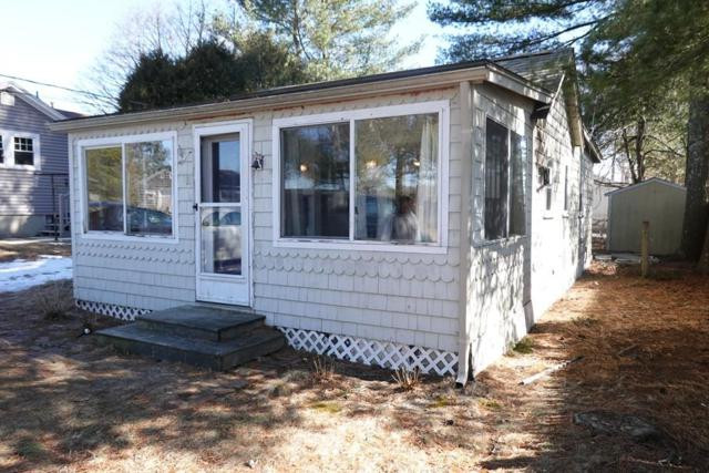 48 Rose Point Ave, Wareham, MA 02576 (MLS #72465411) :: Vanguard Realty