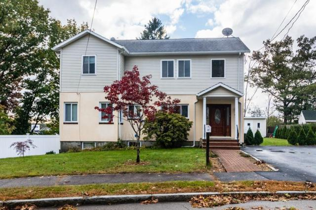 47 Eastwood Circuit, Boston, MA 02132 (MLS #72465448) :: Trust Realty One