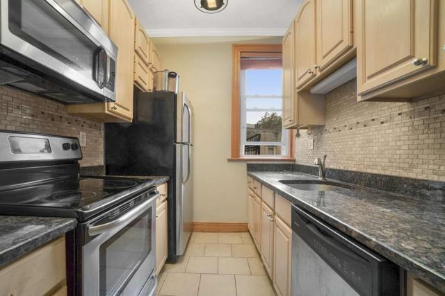 61 Park Dr #16, Boston, MA 02215 (MLS #72465452) :: Vanguard Realty