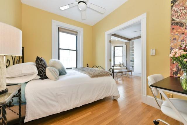 40 Saint Botolph Street #22, Boston, MA 02116 (MLS #72465457) :: Westcott Properties