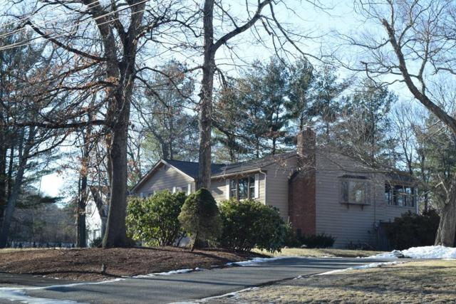 2 Lakeview Drive, Walpole, MA 02081 (MLS #72465477) :: Primary National Residential Brokerage