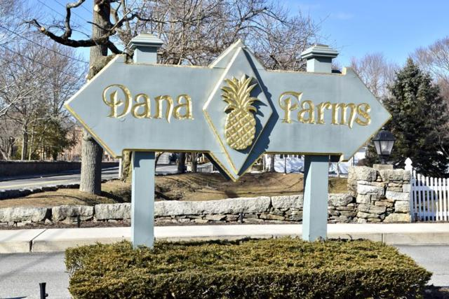 527 Dana Farms #527, Fairhaven, MA 02719 (MLS #72465566) :: Trust Realty One