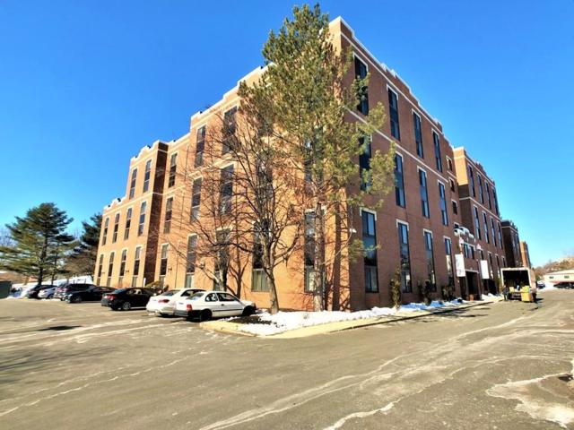 30 Daniels Street #610, Malden, MA 02148 (MLS #72465614) :: Vanguard Realty
