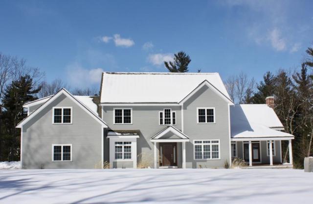 156 Oak Trail, Bolton, MA 01740 (MLS #72465622) :: The Home Negotiators