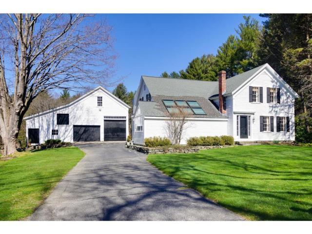 42 + Lots Harvard Rd, Bolton, MA 01740 (MLS #72465636) :: The Home Negotiators