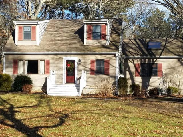24 Pond View Dr, Sandwich, MA 02537 (MLS #72465641) :: Charlesgate Realty Group