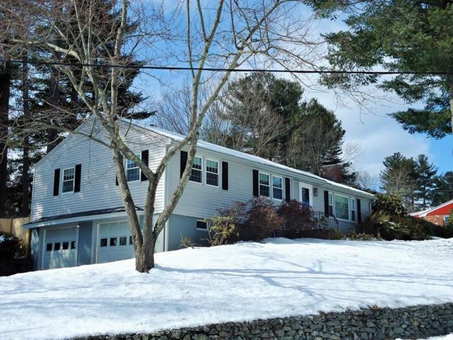 11 Kathleen Rd., Hudson, MA 01749 (MLS #72465649) :: The Home Negotiators