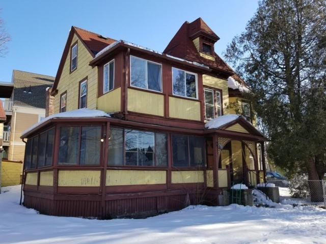 5 Gleason Street, Boston, MA 02121 (MLS #72465664) :: Westcott Properties