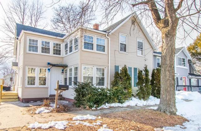 20-22 Beauregard St, Springfield, MA 01151 (MLS #72465667) :: Vanguard Realty