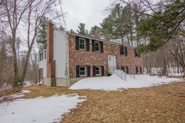 66 Scott St, Dracut, MA 01826 (MLS #72465669) :: Parrott Realty Group