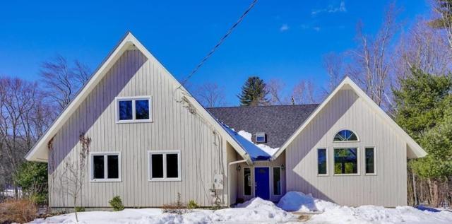 138 Parmenter Rd, Hudson, MA 01749 (MLS #72465738) :: The Home Negotiators