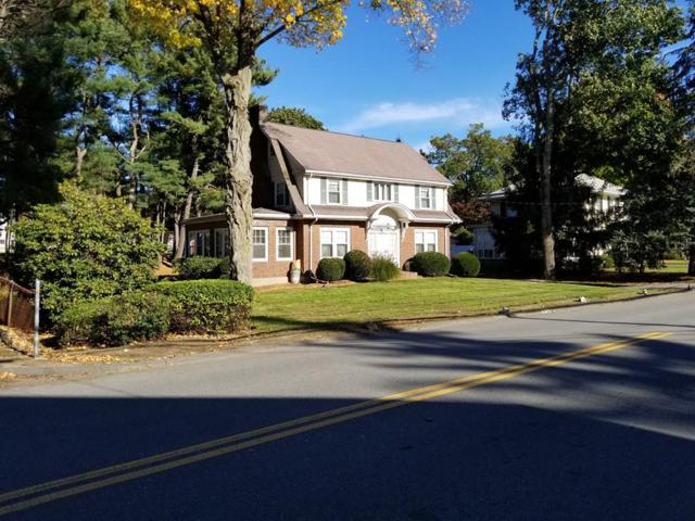 27 Lincoln St, Waltham, MA 02451 (MLS #72465759) :: Mission Realty Advisors