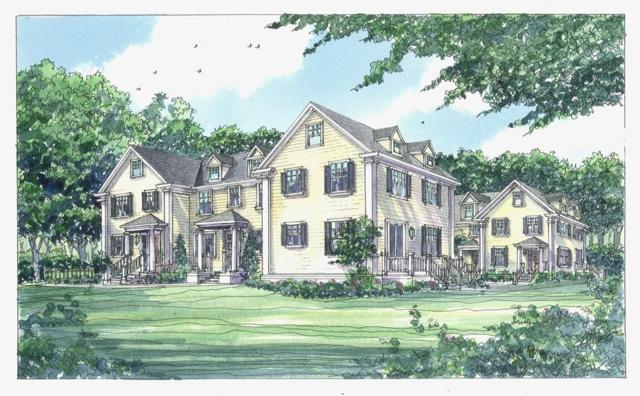 325 Bacon Street #5, Waltham, MA 02451 (MLS #72465775) :: Mission Realty Advisors