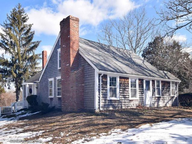 790 Gifford Rd, Westport, MA 02790 (MLS #72465800) :: Vanguard Realty