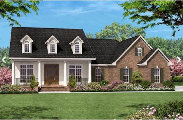 Lot 14 Old Schoolhouse, Oakham, MA 01068 (MLS #72465808) :: Vanguard Realty