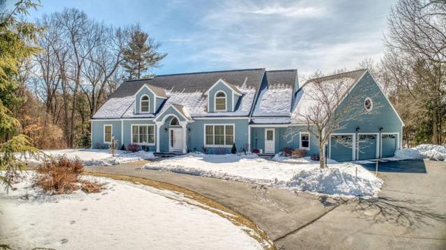 9 Partridge Hill Road, Andover, MA 01810 (MLS #72465836) :: Primary National Residential Brokerage