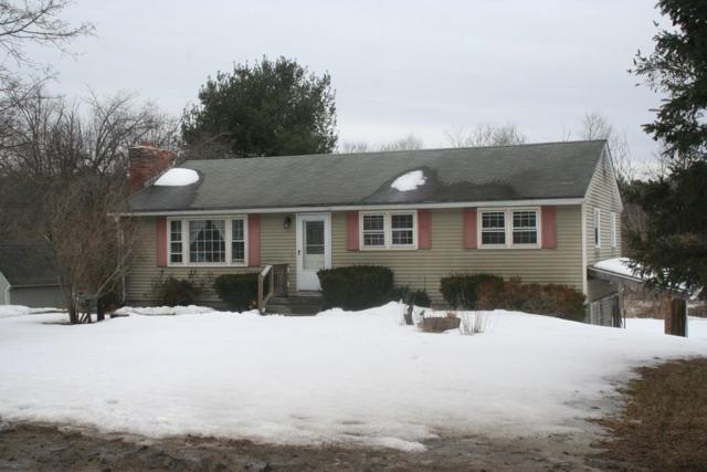616 Mill Street Extension, Lancaster, MA 01523 (MLS #72465847) :: The Home Negotiators