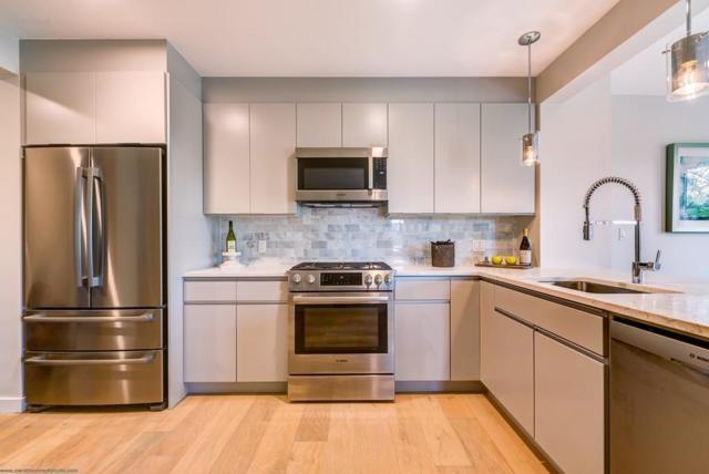 16 Boardman Street #24, Boston, MA 02128 (MLS #72465897) :: Driggin Realty Group