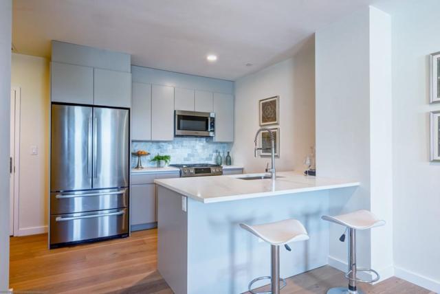 16 Boardman Street #25, Boston, MA 02128 (MLS #72465904) :: Driggin Realty Group