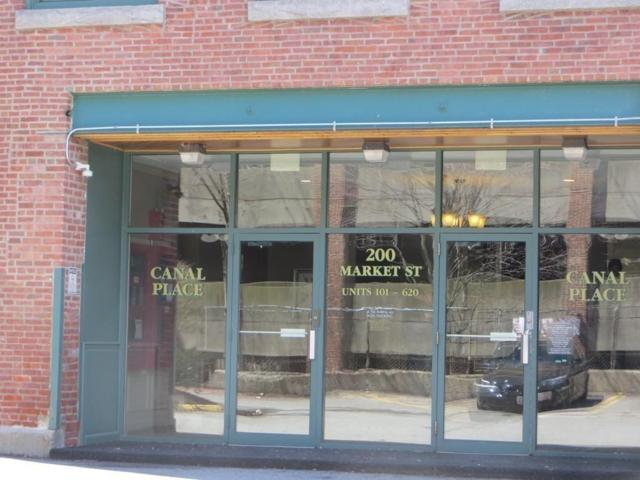 200 Market Street #111, Lowell, MA 01852 (MLS #72465933) :: Trust Realty One