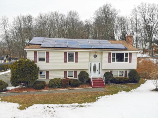 30 Humphrey Ln, West Springfield, MA 01089 (MLS #72465985) :: NRG Real Estate Services, Inc.