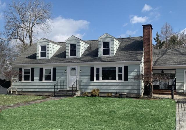 18 Elm Terrace, Dartmouth, MA 02748 (MLS #72466022) :: Welchman Real Estate Group | Keller Williams Luxury International Division