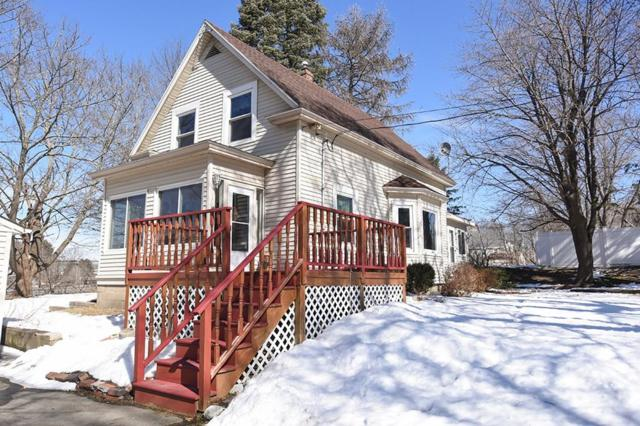 95 L Street, Haverhill, MA 01835 (MLS #72466040) :: Lauren Holleran & Team