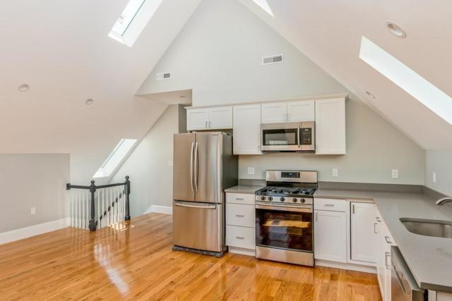 195 East Cottage #3, Boston, MA 02125 (MLS #72466043) :: Mission Realty Advisors