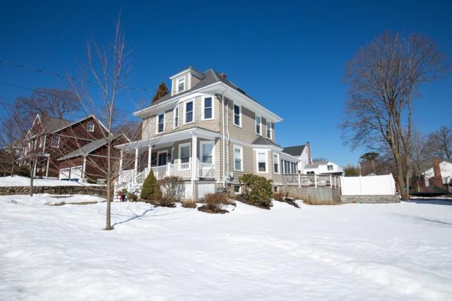 51 Mount Vernon Avenue, Braintree, MA 02184 (MLS #72466176) :: Primary National Residential Brokerage