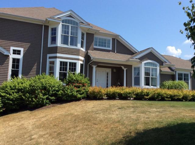 31 Leeshore Lane #31, Tiverton, RI 02878 (MLS #72466178) :: Welchman Real Estate Group | Keller Williams Luxury International Division