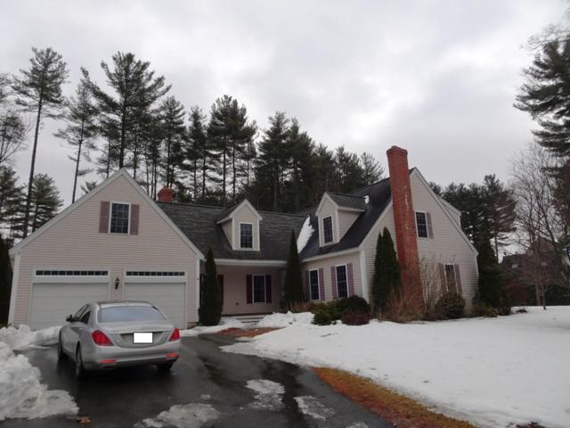 2 Catherines Way, Shirley, MA 01464 (MLS #72466198) :: The Home Negotiators