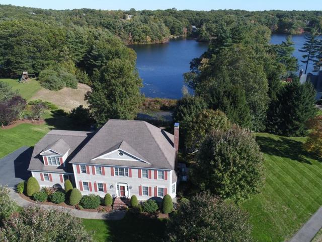 9 Bragg Rd, Foxboro, MA 02035 (MLS #72466244) :: Primary National Residential Brokerage