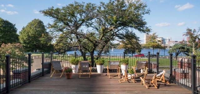 480 Beacon St #1, Boston, MA 02115 (MLS #72466258) :: Westcott Properties