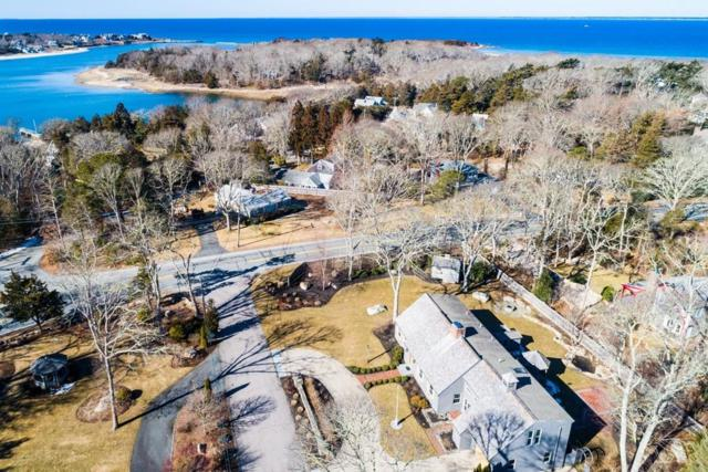 4 Shapquit Bars Road, Falmouth, MA 02574 (MLS #72466323) :: Driggin Realty Group