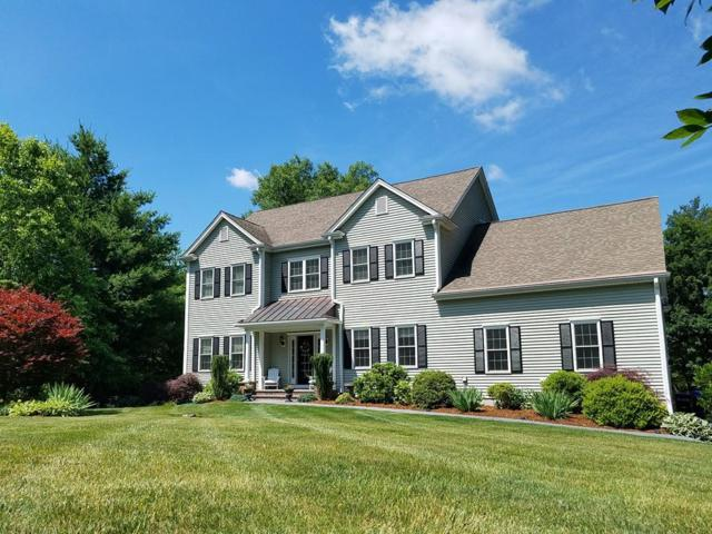 154 Oak Hill Ave, Wrentham, MA 02093 (MLS #72466329) :: Primary National Residential Brokerage