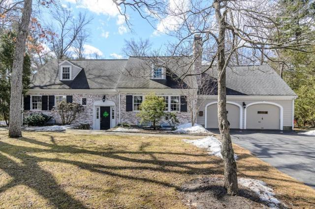 186 Bristol Rd, Wellesley, MA 02481 (MLS #72466345) :: Mission Realty Advisors
