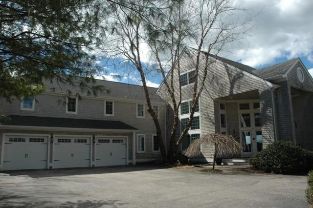 19 Saddleback Ln, Falmouth, MA 02536 (MLS #72466403) :: Vanguard Realty