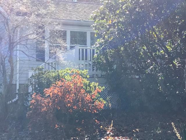 306 Lakeside Drive, Barnstable, MA 02648 (MLS #72466429) :: Conway Cityside