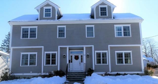 19 Fredette Rd, Newton, MA 02459 (MLS #72466434) :: Anytime Realty