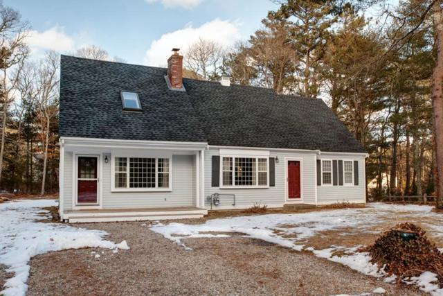 62 Overlook Cir, Falmouth, MA 02536 (MLS #72466497) :: Westcott Properties