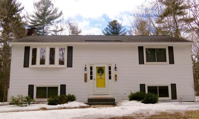 108 Walker Rd, Shirley, MA 01464 (MLS #72466548) :: The Home Negotiators