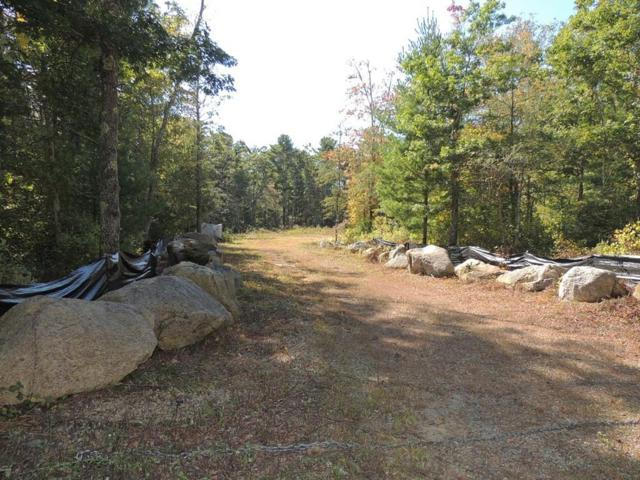 44/44B Holly Pond Rd, Marion, MA 02738 (MLS #72466564) :: The Home Negotiators