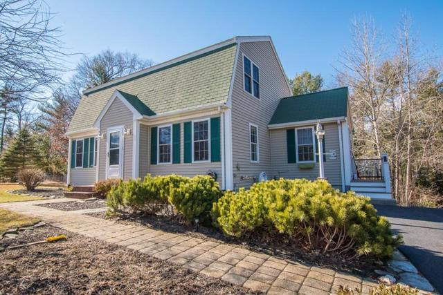 1 Cherry Hill Dr, Carver, MA 02330 (MLS #72466569) :: The Home Negotiators