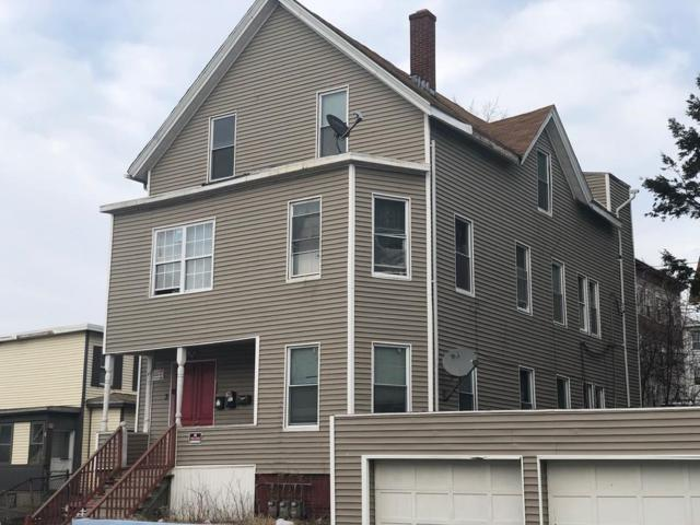 3 Arlington St., Worcester, MA 01604 (MLS #72466578) :: The Home Negotiators