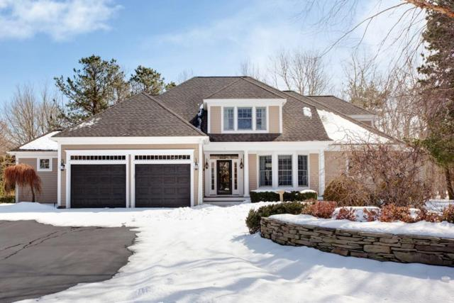4 Indian Summer Lane, Sandwich, MA 02563 (MLS #72466634) :: Westcott Properties