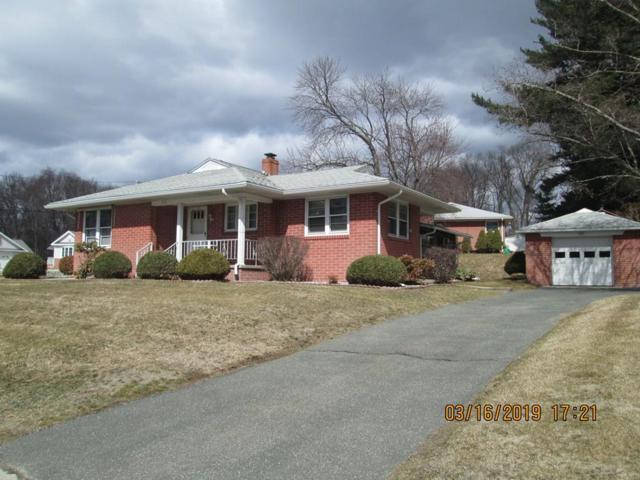 153 Lawrence Rd., Chicopee, MA 01013 (MLS #72466639) :: Westcott Properties