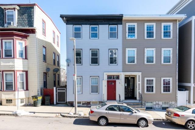 13 Vinton St #2, Boston, MA 02127 (MLS #72466665) :: Westcott Properties