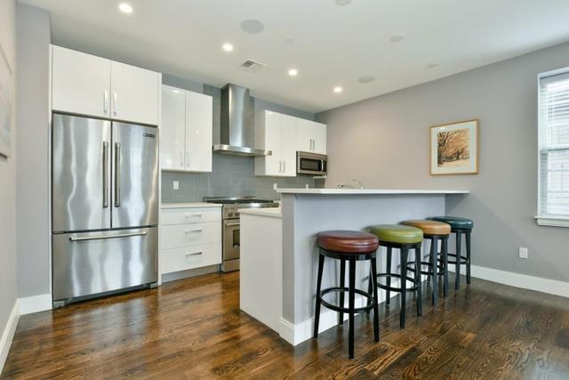 225 Dorchester St #29, Boston, MA 02127 (MLS #72466692) :: Westcott Properties