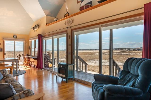660 Shore Road #3, Truro, MA 02652 (MLS #72466745) :: Primary National Residential Brokerage