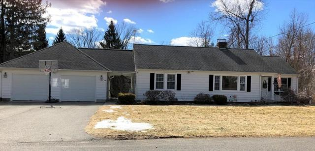 34 Pomeroy Street, Wilbraham, MA 01095 (MLS #72466766) :: NRG Real Estate Services, Inc.
